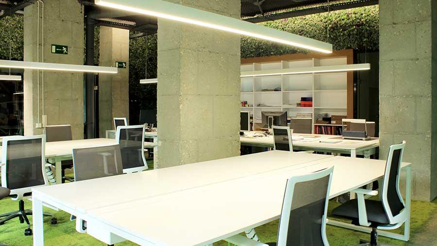 Enjoy-Coworking Creative Coworking en zona ampliación de la castellana norte