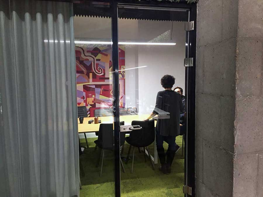 Mi experiencia en Enjoy Working Coworking